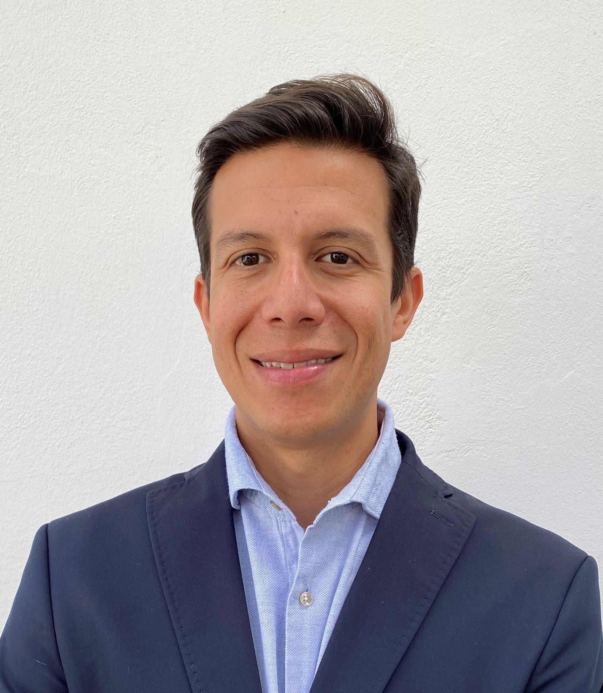 Daniel Benitez